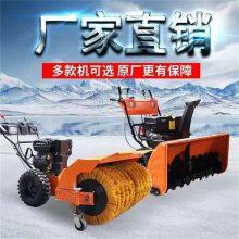 汽油吹雪机厂家 浩发养殖大棚用的吹雪机