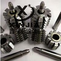 供应切削刀具镀钛及高铝钛 韧性高硬度高真空镀
