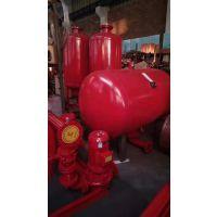 室外消火栓泵4.2/55-150L(W)消防泵安装结构/多级泵泵房调试