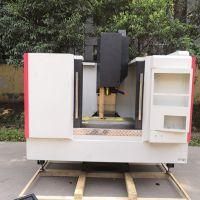 小型数控机床光机型号 xk7126数控铣床 山东铣床厂家直销