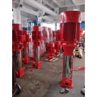 11KW离心泵出口压力XBD10.0/25-100G*7/25层20升消防泵/带3CF喷淋泵压力计算