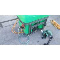 蔬菜专用四轮带打药机 容量升级 喷雾器