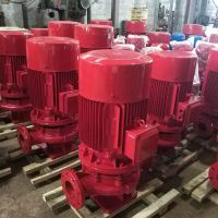 怀化市 沅陵县 自动喷淋泵 55KW 选用及安装