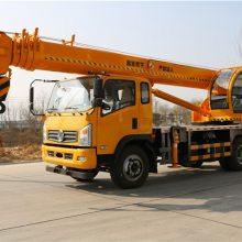 25吨吊车报价 10吨汽车吊价格 100吨吊车价格 价格特惠