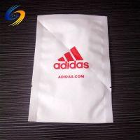 定做珠光膜包装袋 通用自封口塑料袋 加印logo 耳机数据线包装袋