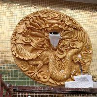 高密度泡沫浮雕 中国龙泡沫浮雕