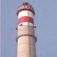 德阳烟囱粉刷质量标准及管理体系
