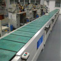 不锈钢链板输送机耐用 链板输送机哪家好