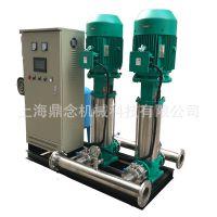 威乐wilo水泵MVI3206-3/16/E/3-380立式恒压变频泵自动工业加压泵