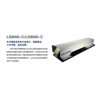 美国BetalaserMike激光测速仪LS8500/LS9500