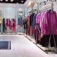 【希色】夏品牌折扣女装批发一手货源女装走份中高端品牌剪标
