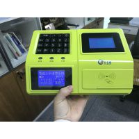 衡水YK620校园食堂消费机采购