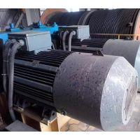 供甘肃修电机和兰州重型电机维修价格