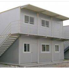 北京住人集装箱 彩钢房 集装箱活动房 移动厕所