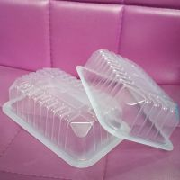 盒式真空包装机专用pp鸭货塑料盒