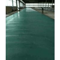 济南生产水性环氧地坪漆材料的公司综合实力