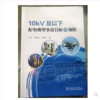 10kV及以下配电典型事故分析及预防 丁荣 等 编 出版时间2018年10月 中国电力出版社