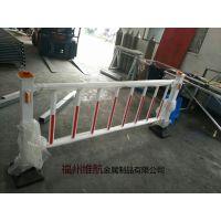 厂家供应 二波防撞栏 边缘设计圆滑 高速护栏板 波形喷塑护栏板