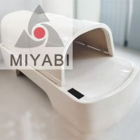 MYB玻璃钢按摩床医疗床