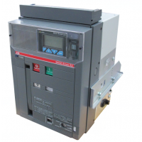 ABB低压断路器E3S3200 R3200 PR122/P-LI FHR 3P NST 超级特价