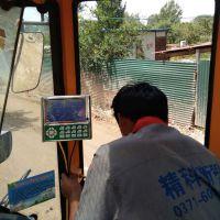 黄冈装载机电子秤黄冈铲车电子秤可打印磅单不改变铲车任何位置装车配料都能用