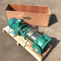 德国威乐热水泵MVI3203 380V立式多级离心泵供水增压泵