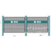 【现货供应】铁丝围栏、电站护栏、电站护栏网、电力框架护栏