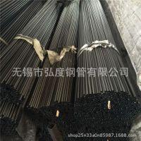 冷拔光亮管小口径铁管40*2.5冷拔无缝管 冷拔焊管 规格齐全