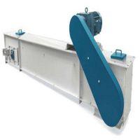 六九粮食刮板传送带 双链条埋刮板运输机 可根据要求定制