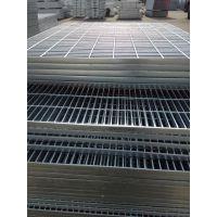 格栅板 钢格板 水沟盖板 复合钢格板 不锈钢钢格板