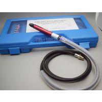 吉空气动笔式打磨机研磨机风磨笔雕刻机抛光笔套装AT-010刻磨机