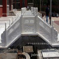 花岗岩欧式浮雕栏板 桥梁别墅汉白玉石栏杆 量大优惠