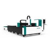 碳钢板金属光纤激光切割机,欧锐激光现货供应!