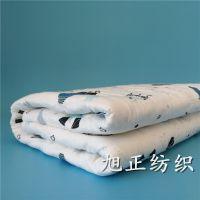 四层纱布隔尿垫 超大瞬吸隔尿垫防水 可洗透气新生婴儿防漏隔尿垫