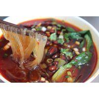 重庆酸辣粉传授正宗技术的培训中心就选西安唯典餐饮基地