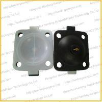 厂家供应 橡胶膜片 计量泵膜片 分体双层复合膜片