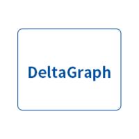 【DeltaGraph 丨 图表绘制应用程序】正版价格,统计分析工具,睿驰科技一级代理