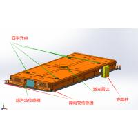 AGV定制 无人搬运小车设计 AGV应用解决方案 重载无人搬运