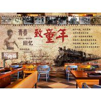 重庆店铺装修设计效果图餐厅装修设计餐厅装饰