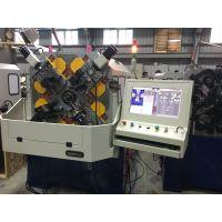 台湾进口弹簧机YSM板材成型机
