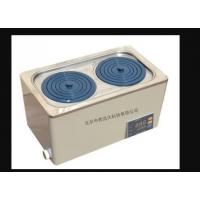 中西厂家不锈钢数显水浴锅型号:MW16-HH-2A/M405477库号:M405477