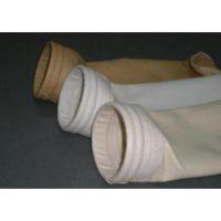 实恒品牌除尘布袋氟美斯PPS除尘滤袋收尘袋集尘袋耐磨损使用寿命长