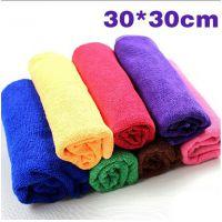 美容美发洗车清洁毛巾速干毛巾超细纤维加厚吸水干发巾批发