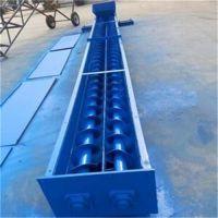 螺旋输送机参数量产 长治菜籽螺旋提升机原理销售厂家安庆