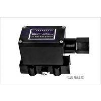 电热带专用增安型电源接线盒、电热带防爆温控器、伴热带配件