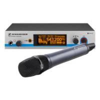 双11特价活动、Sennheiser EW 500-965 G3 无线手持话筒、话筒拾音设备