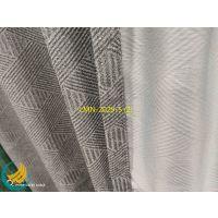 公版罗马尼窗帘现代中式现代简欧风格窗帘柯桥窗帘厂家直销家用工装