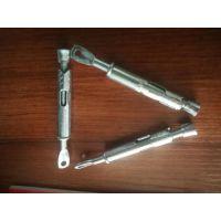 供应膨胀管卡 天然气管卡支架 型号:(4分)DN16