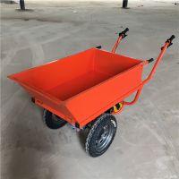 新房装修涂料运送推车 轮距63厘米的小型灰斗车 奔力BL-LLC