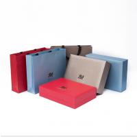 义统包装鸿运当头5手工盒摆泡创意礼盒岩茶半斤装茶叶包装厂家